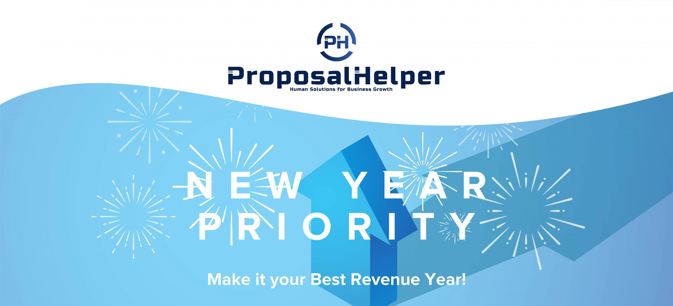 New Year Priority – Make it Your Best Revenue Year!