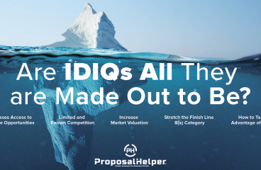 Are IDIQs All They are Made Out to Be?