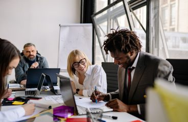 The Art of Maintaining Lasting Business Relationships